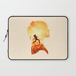 Dream Composer Laptop Sleeve