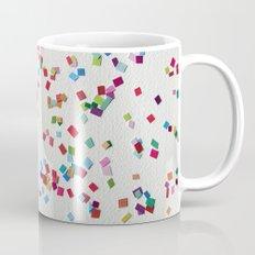 Confetti by Robayre Mug