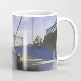 Grain Belt Beer on the Mississippi Coffee Mug