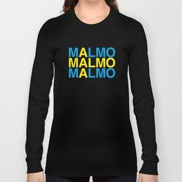 MALMO Long Sleeve T-shirt