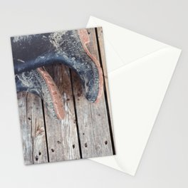 muddy Stationery Cards