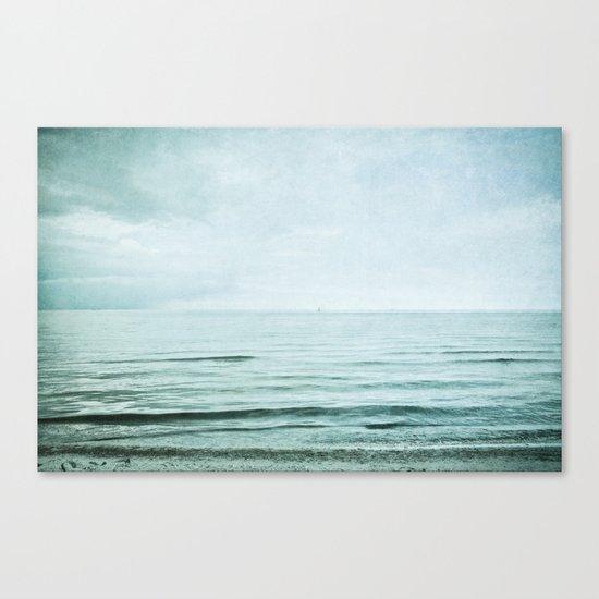 distance I Canvas Print