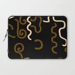 Brown Browden Laptop Sleeve