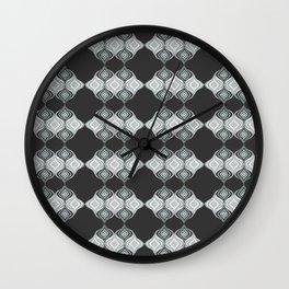 Shapes I Wall Clock