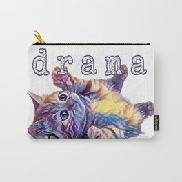 Kitten drama Carry-All Pouch