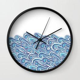 zerf Wall Clock