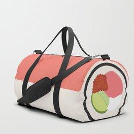 Sushi Roll - Philidelphia Duffle Bag