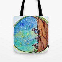A Magical Night Tote Bag