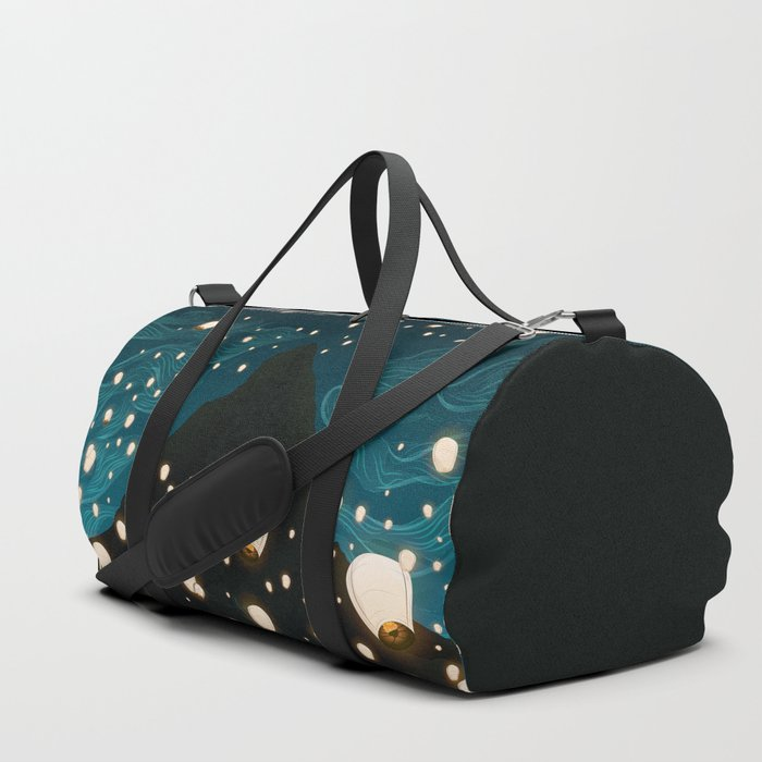 The Mage Duffle Bag