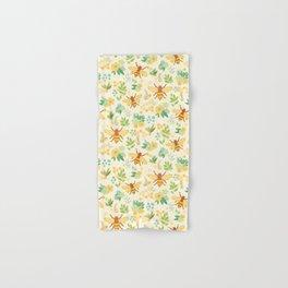 Honey Bees Hand & Bath Towel