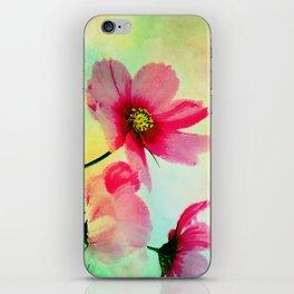 Peacefulness iPhone Skin