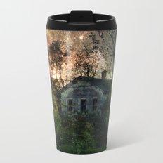 The Ghost House Travel Mug