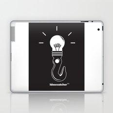 ideas catcher 1 Laptop & iPad Skin