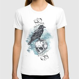 Six of Crow - No mourners no funerals T-shirt