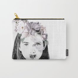 Bee Yourself is all that you can do Carry-All Pouch