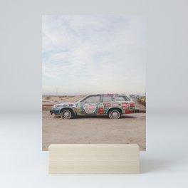 Car Art Mini Art Print