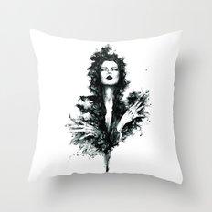 Ephedrine  Throw Pillow