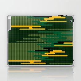 8Bit Camo Laptop & iPad Skin