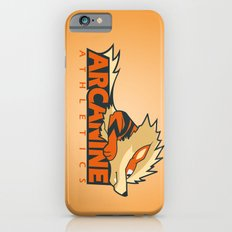Athletics Wear iPhone 6s Slim Case