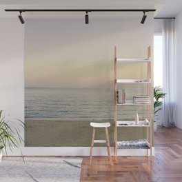 beach: rothko variations Wall Mural