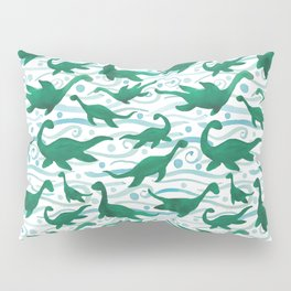 Nessie Pillow Sham