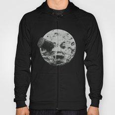 Georges Méliès A Trip To The Moon Hoody
