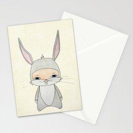 A Boy - Bugs Bunny Stationery Cards