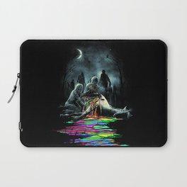 Midnight Snack Laptop Sleeve