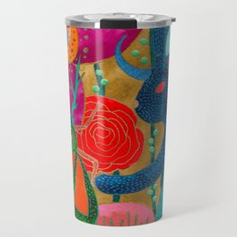 You Don't Have To Go Home, You Can Stay Here Travel Mug
