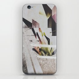 Ordinary Piece Of Luck iPhone Skin