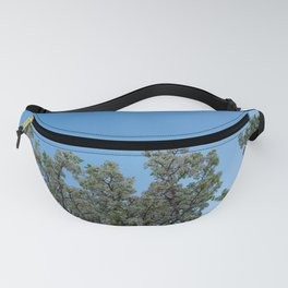 sky blossoms Fanny Pack