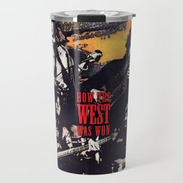 How the West Was Won Led (Live) [Remastered] by Zeppelin Travel Mug