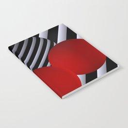 shining geometry Notebook
