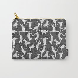 Yoga Goats Doing Goat Yoga Carry-All Pouch