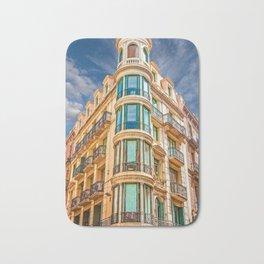 Barcelona Corner Bath Mat