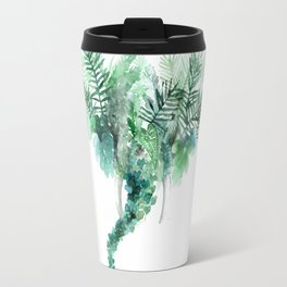Madre natura - Elephant Travel Mug