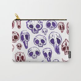 bestiary in color Carry-All Pouch