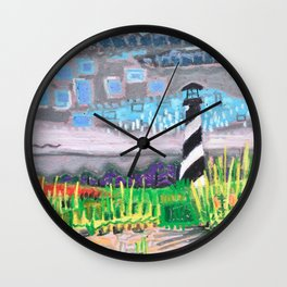 Bodie Wall Clock