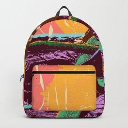 THE WANDERER Backpack