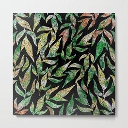 Pattern 116 Metal Print