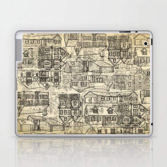 casa Laptop & iPad Skin