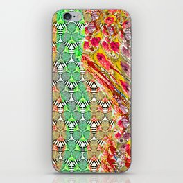 Wizard iPhone Skin