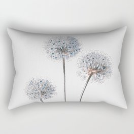 Dandelion 2 Rectangular Pillow