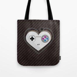 A Classic Love V.2 Tote Bag