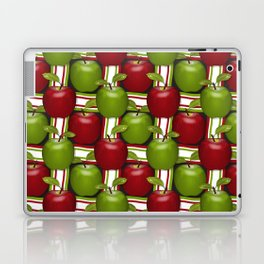 Apples Composition Laptop & iPad Skin