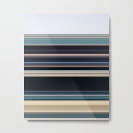 Ballarat Metal Print
