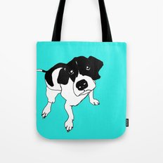 Else Tote Bag