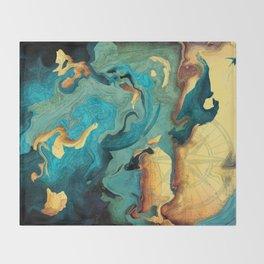 Archipelago Throw Blanket