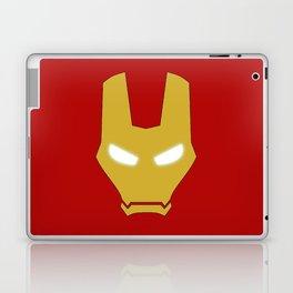 Tony S Laptop & iPad Skin