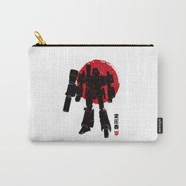 Gun robot Carry-All Pouch